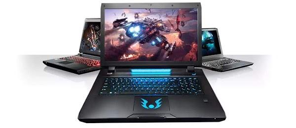 15 Laptop Gaming Murah 5 Jutaan