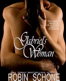 La Mujer de Gabriel – Robin Schone