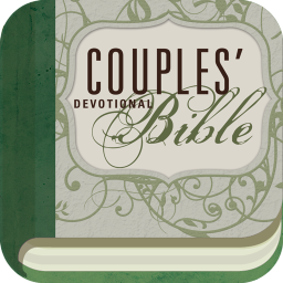 Couple's Devotional Bible App for Married Couples