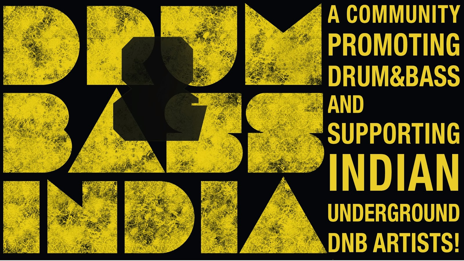 Drum and Bass India™: About Drum and Bass India™