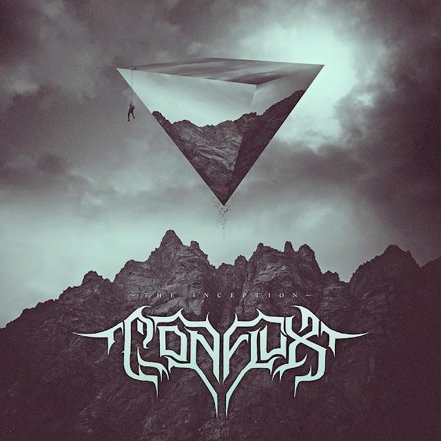 CONFLUX, Supergroub Collective Metal Essential siap menjadi Terror yang Membombardir Mood & Telinga !