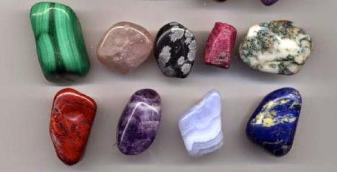 Cara Menilai dan Menguji Keaslian Batu Mulia