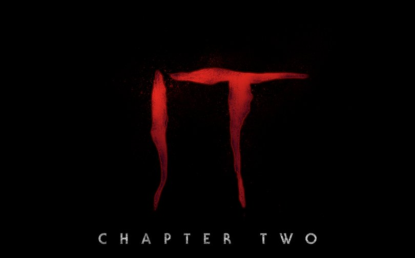 Teaser pôster de It: A Coisa 2 é liberado