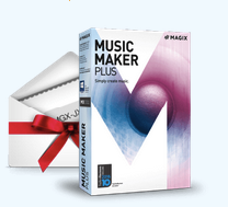 MAGIX Music Maker 2019 Free Download