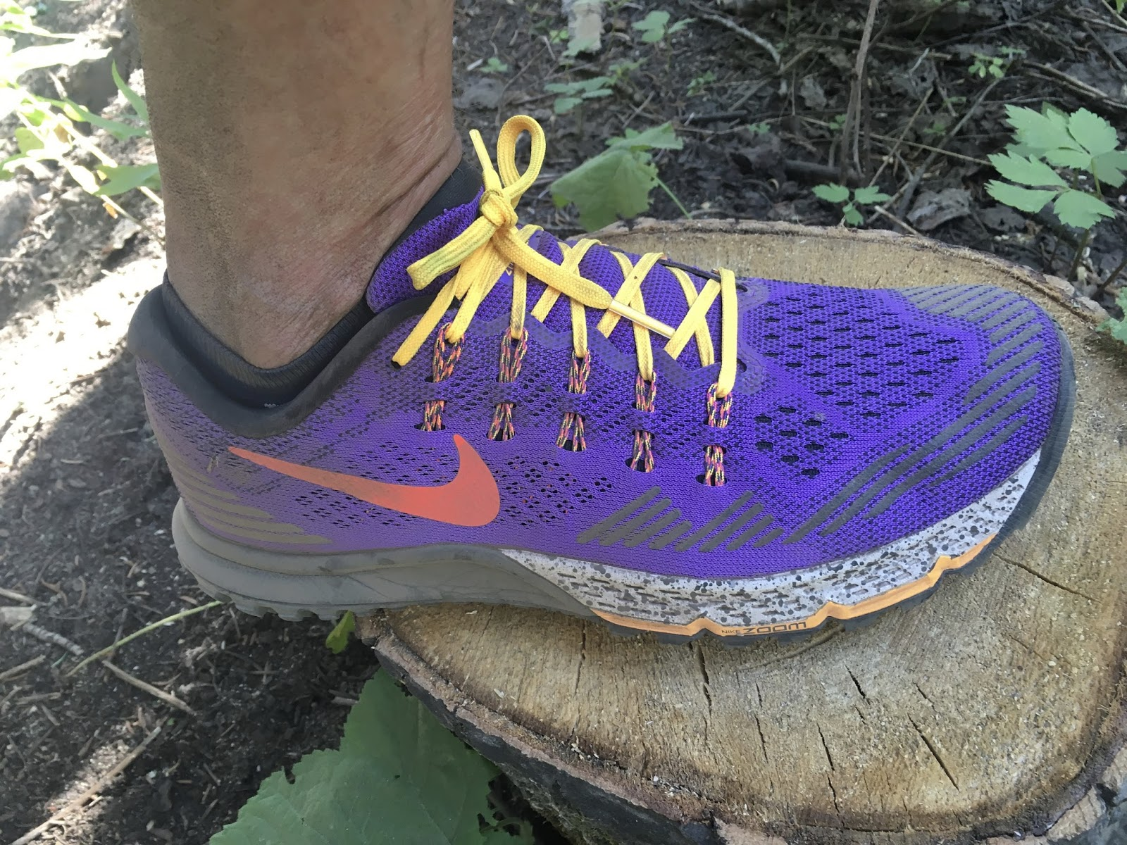 100% authentic ded90 7fc8f TRAIL SHOES.  1 Nike Air Zoom Terra Kiger 3