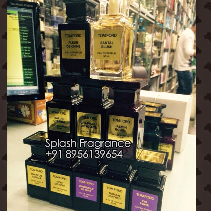 Tom Ford Tobacco Vanille 50ml Perfume Tester For Saleindia