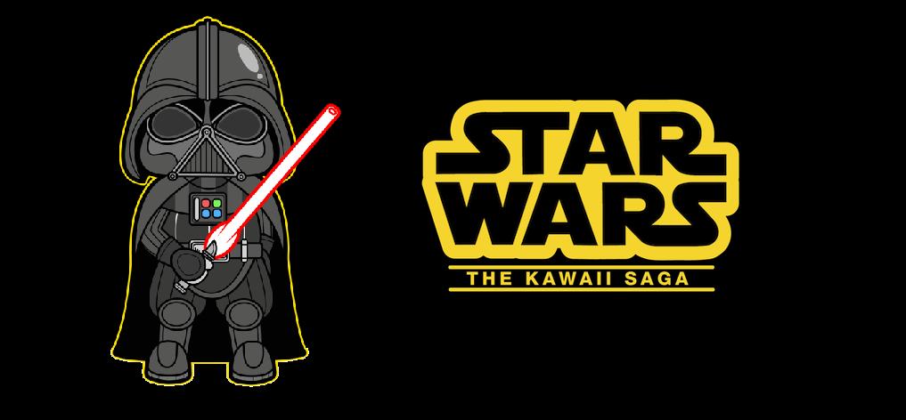 Star Wars Kawaii Saga Ana Crisinah Search By Muzli