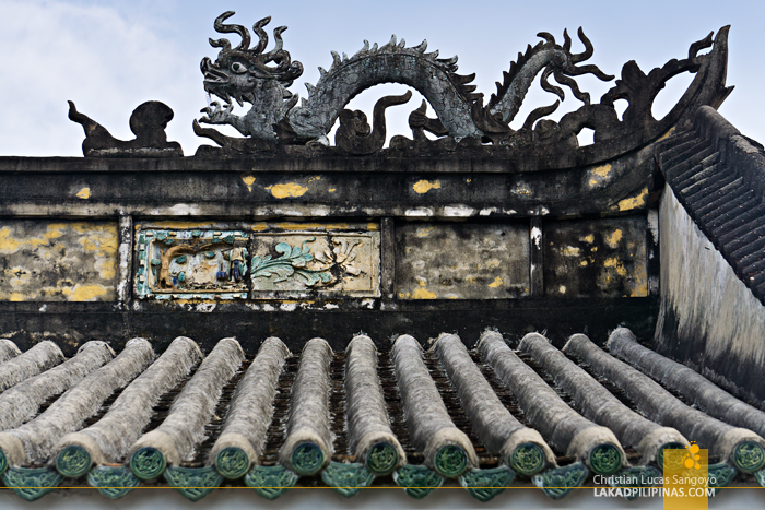 Hoi An Temples & Museums