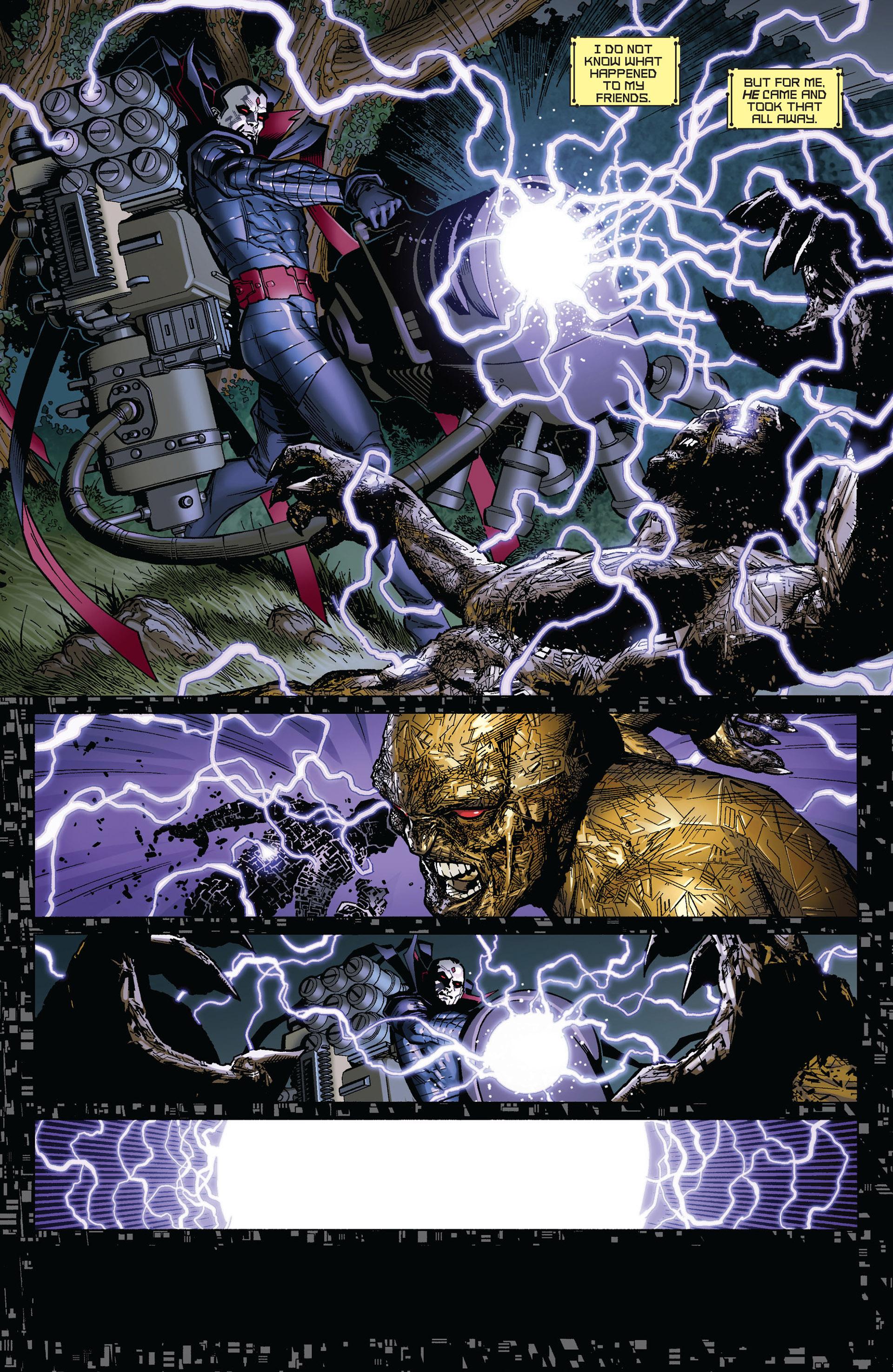 Read online Uncanny X-Men (2012) comic -  Issue #4 - 4