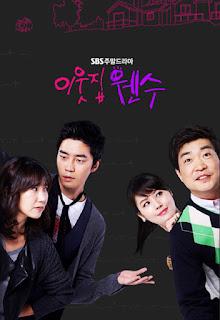 SINOPSIS DRAMA KOREA My Ex & The Neighbour LENGKAP !