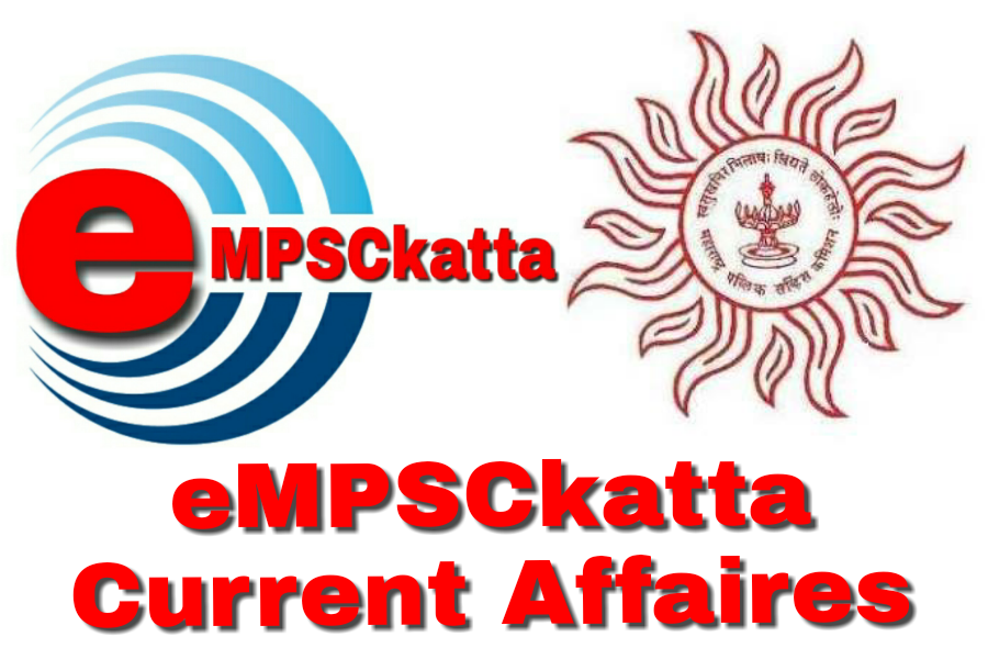The best: mpsc current affairs telegram channel