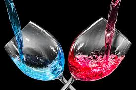 Food & Drink News ~ Is Spain´s Blue Wine really the new Red?