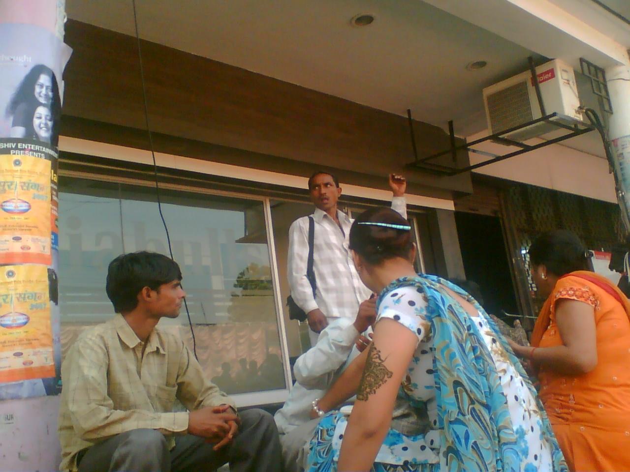 Indian hidden camera