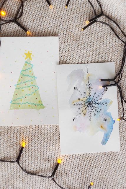 Kilka świątecznych obrazków