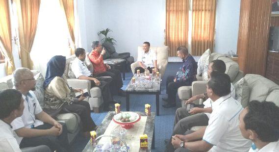 PLN Wil.Sulselrabar Siap Backup, Kelistrikan Di Kepulauan Selayar