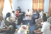 PLN Wil.Sulselrabar Siap Backup Kelistrikan Di Kepulauan Selayar