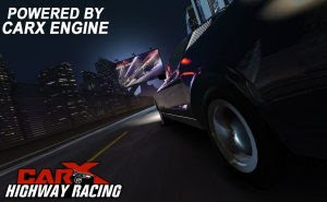 CarX Highway Racing Mod Money