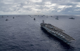 Rim of the Pacific (RIMPAC)