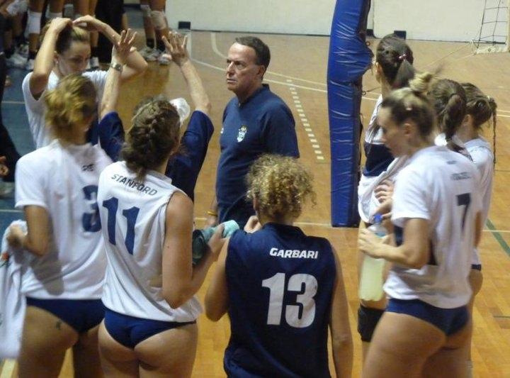 Argentina volleyball girls boca juniors vs club bell - 3 2