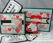 Love You Tutorial