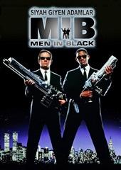 Siyah Giyen Adamlar 1 (1997) 720p Film indir
