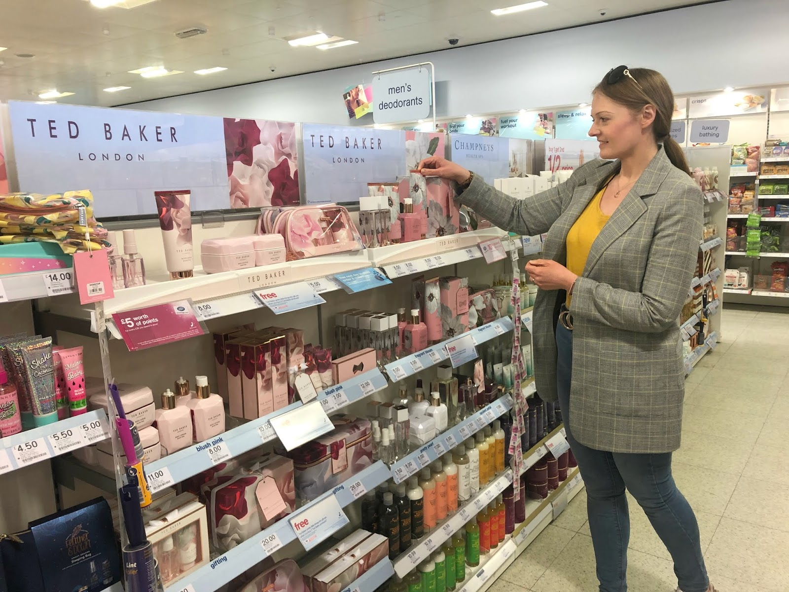 Mother's Day Gifts at Silverlink Shopping Park