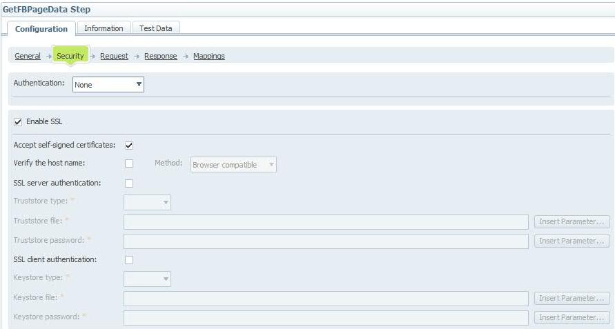 Information Integration Blog: How to Invoke REST Web services from