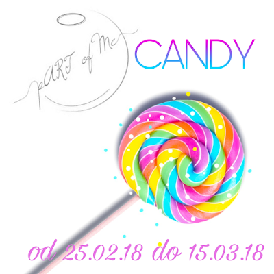 Candy do 15.03.2018
