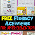 Focusing on Fluency in the Upper Elementary Classroom