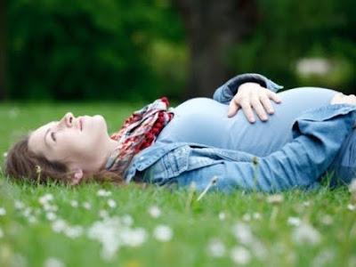 Tips hamil nyaman