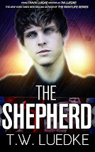 The Shepherd (YA Paranormal)