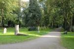 Golzheimer Friedhof