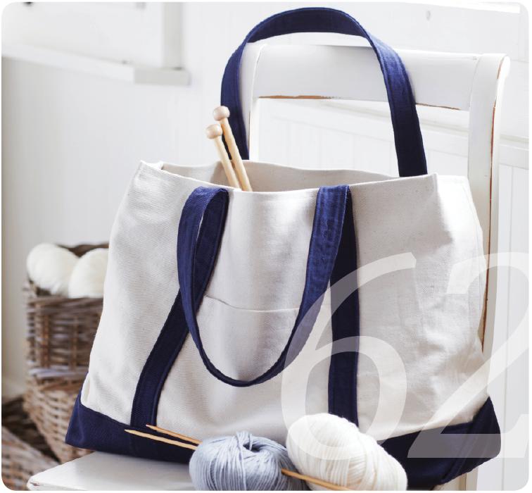 Knit Kit: Neue Anleitungen zum Nähen und Stricken