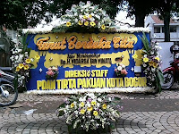 bunga papan murah