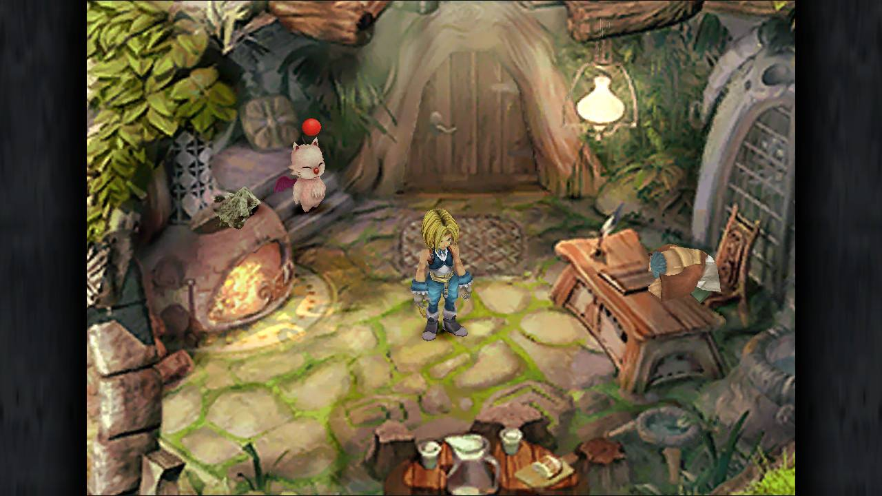 Game Review: Final Fantasy IX