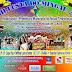 Programação oficial do XXXII Festival do Mingau de Nova Timboteua