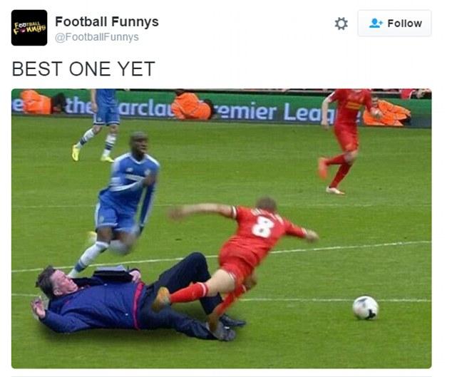 Vangaal Gerrard