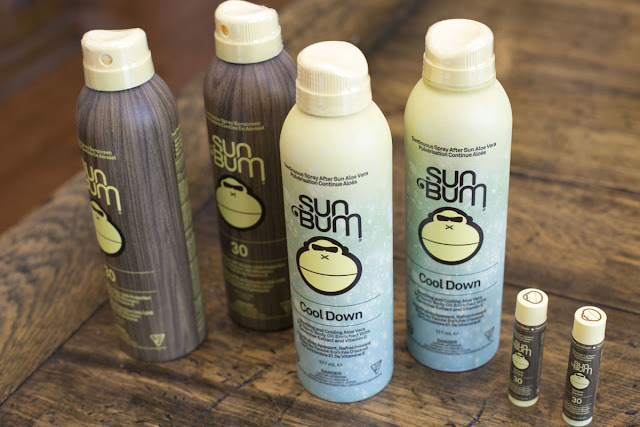 Shoppers Drug Mart Sun Bum Sunscreen