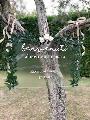 matrimonio natura