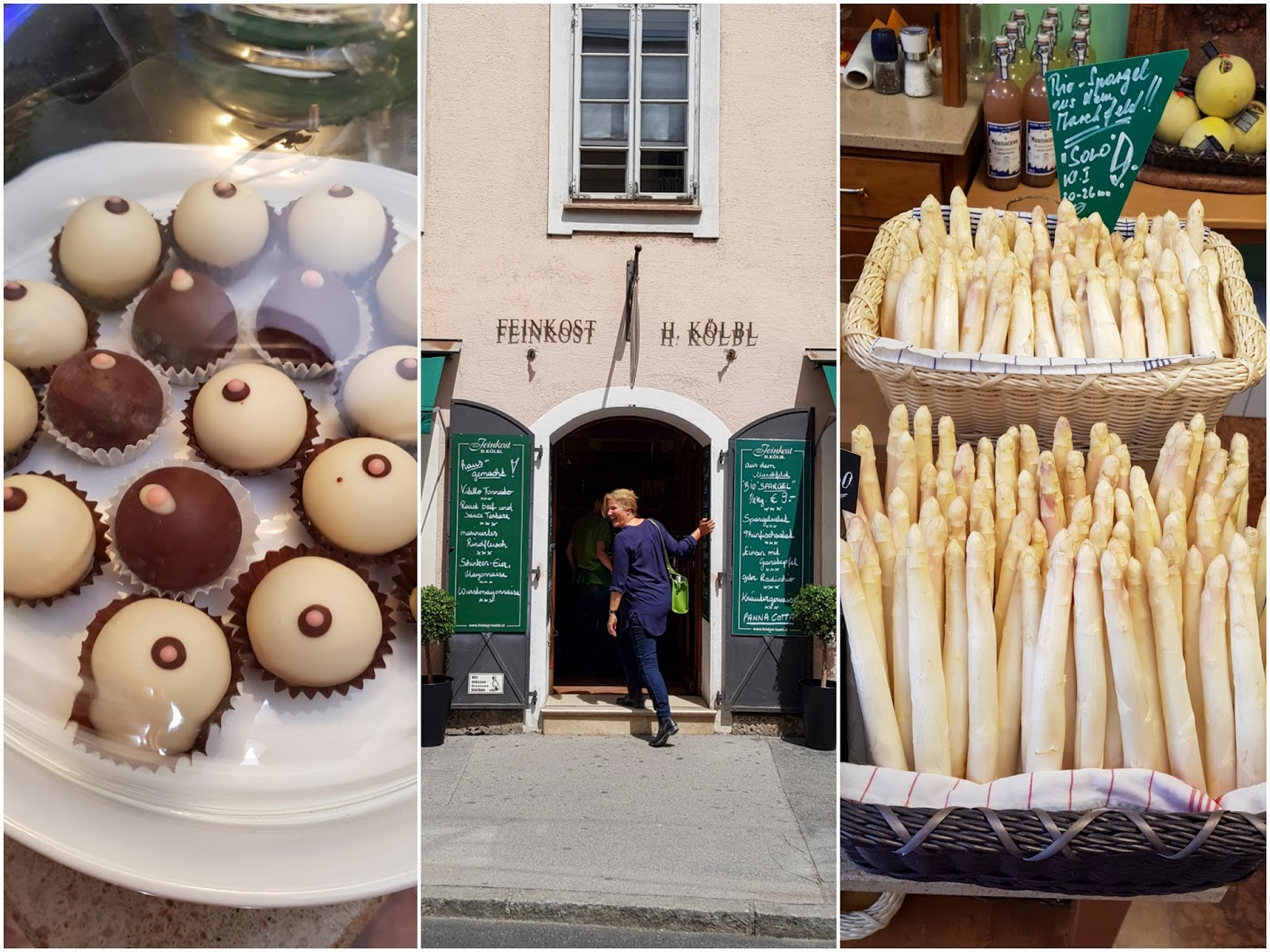 AUSTRIAN FOOD | 19 Delicious Things To Eat In Salzburg And Graz