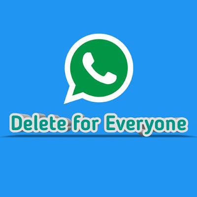 Cara Menarik Pesan WhatsApp yang Salah Kirim