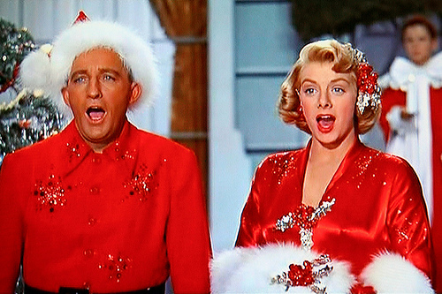 Bing Crosby Merry Christmas.The Bing Crosby News Archive Rosemary Clooney And Memories