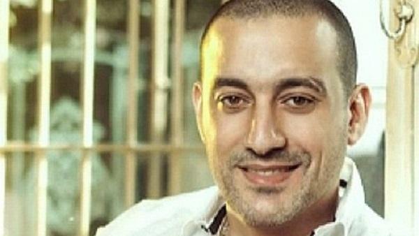 """المطرب دياب يتفق أخيرا على مسلسل """"الأب الروحي"""" أمام الفنان الكبير محمود حميدة"""
