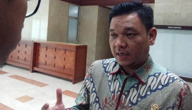 Kadernya Dukung Prabowo-Sandi, Ace Bantah Golkar Pecah
