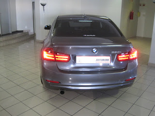 GumTree Used cars for sale in Cape Town  Cars & Bakkies in Cape Town - 2013 BMW 320i (F30) Automatic