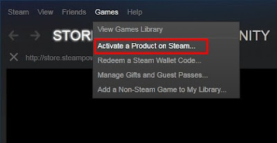 cara menggunakan steam key, apa itu steam key, steam key gratis, steam key game, cara mengaktifkan game pada steam dengan menggunakan steam key, steam key gift, steam key game free
