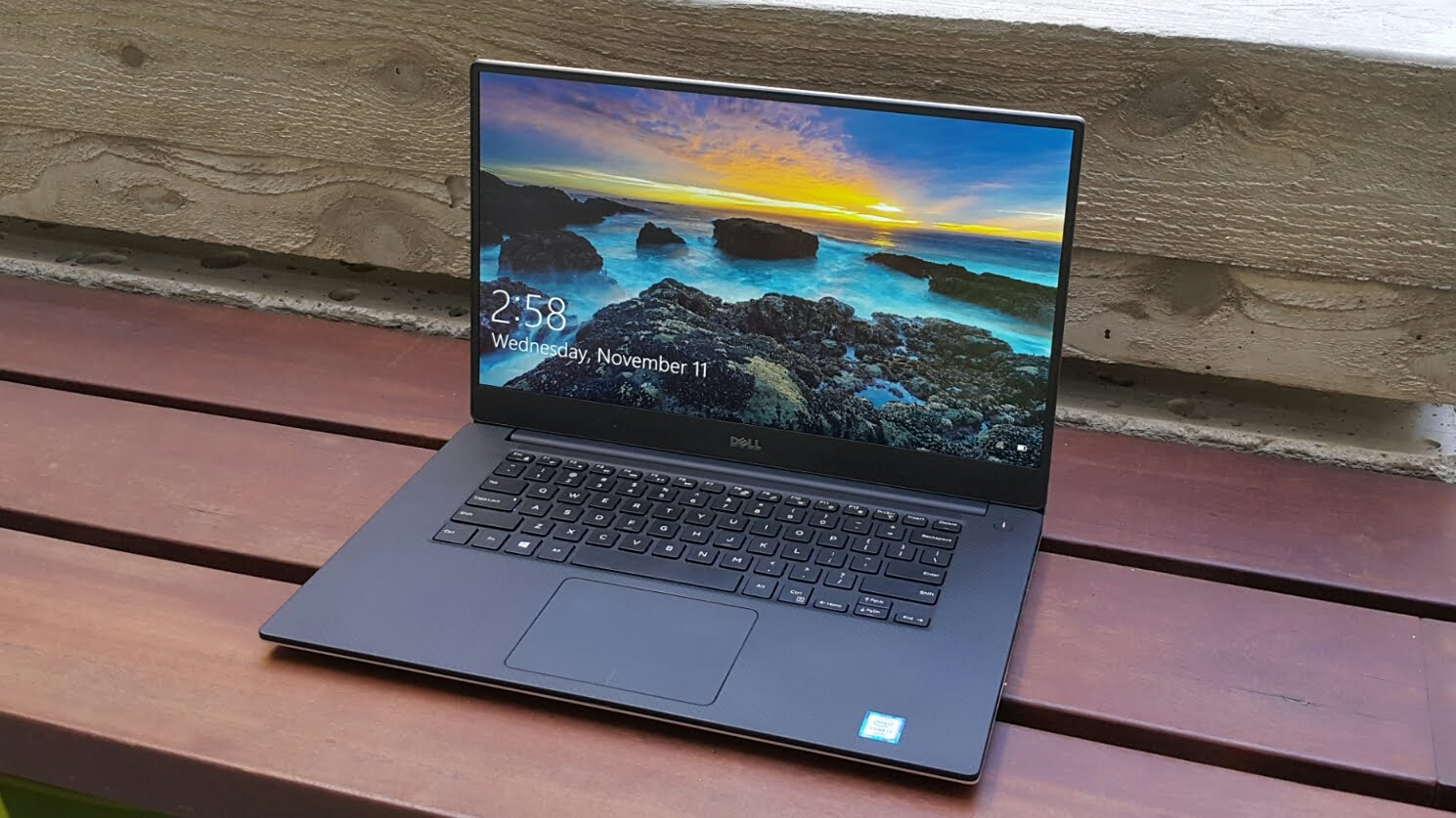 Xps 15 9550 touchpad driver | 3 Ways to Download and Update