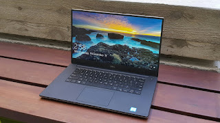 Dell XPS 15 9550 Driver Download For Windows 10, 8.1 (64bit) and Linux