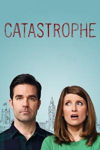 Catastrophe Poster