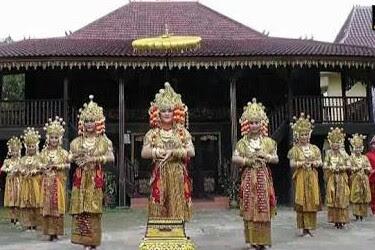 Daftar 9 Kesenian Tradisional Asal Sumatera Selatan